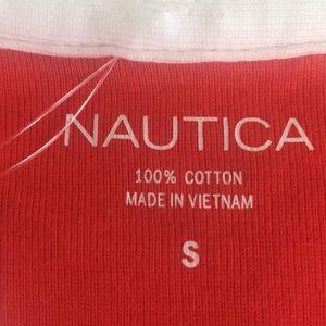Nautica Tops - Nautica short sleeve NWT